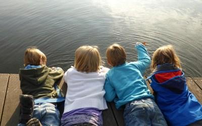 Dzieci w wieku szkolnym a pedagogika Montessori