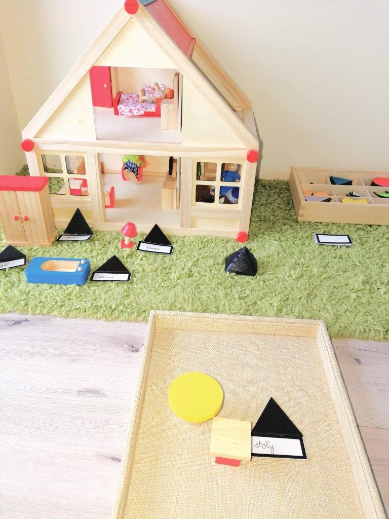 rzeczownik-Montessori