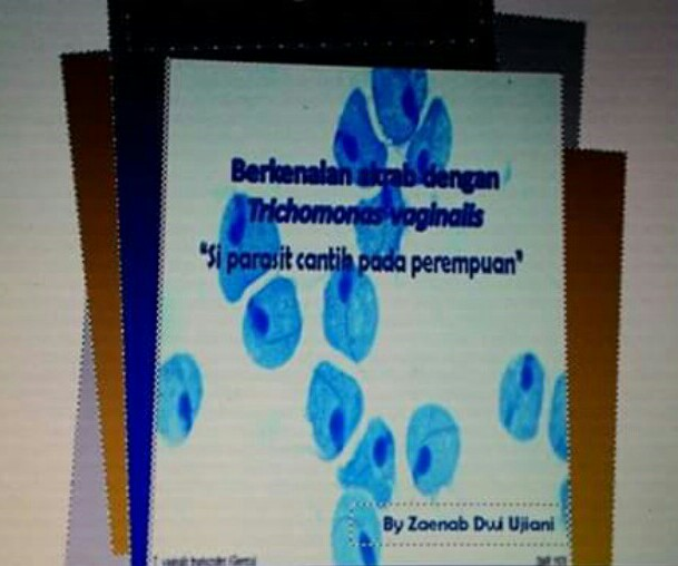 Contoh Outline Non Fiksi Be Profesional Mom
