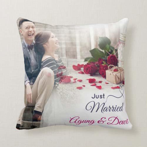 kado pernikahan design unik