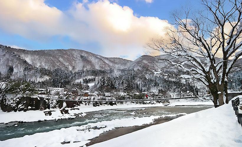 Shirakawa-go2