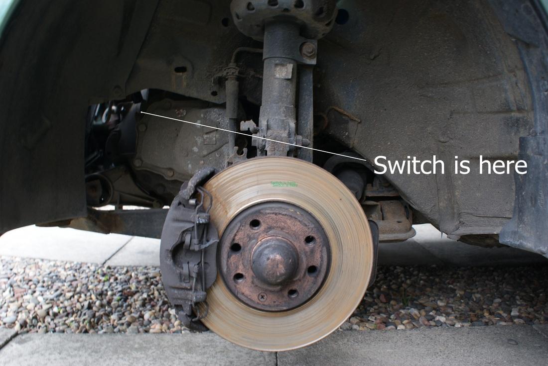 small resolution of reverse light switch removal zafira maintenance astra h reverse light wiring diagram