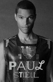 34. PAUL STIELL. 33 ans. Travaille pour Nevs Model Agency.