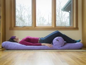 Restorative Yoga Mat