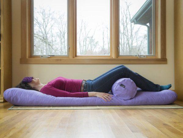 Restorative Yoga Mat