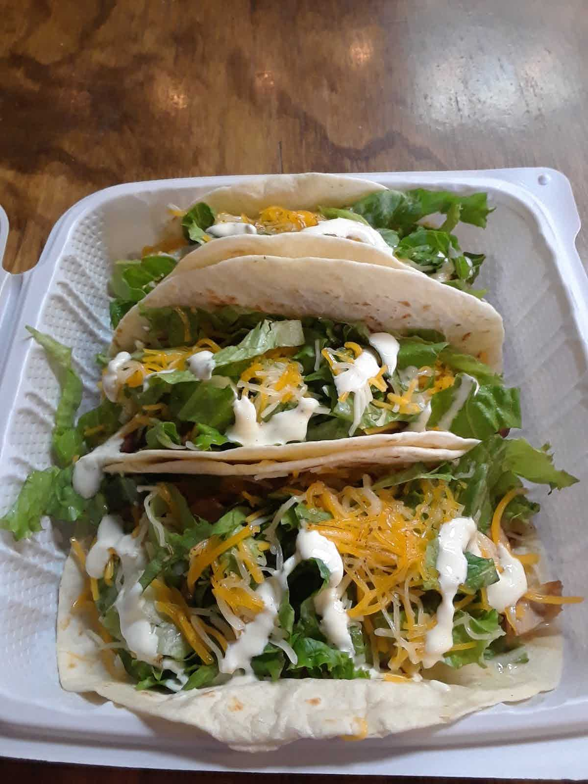 far east taco grille