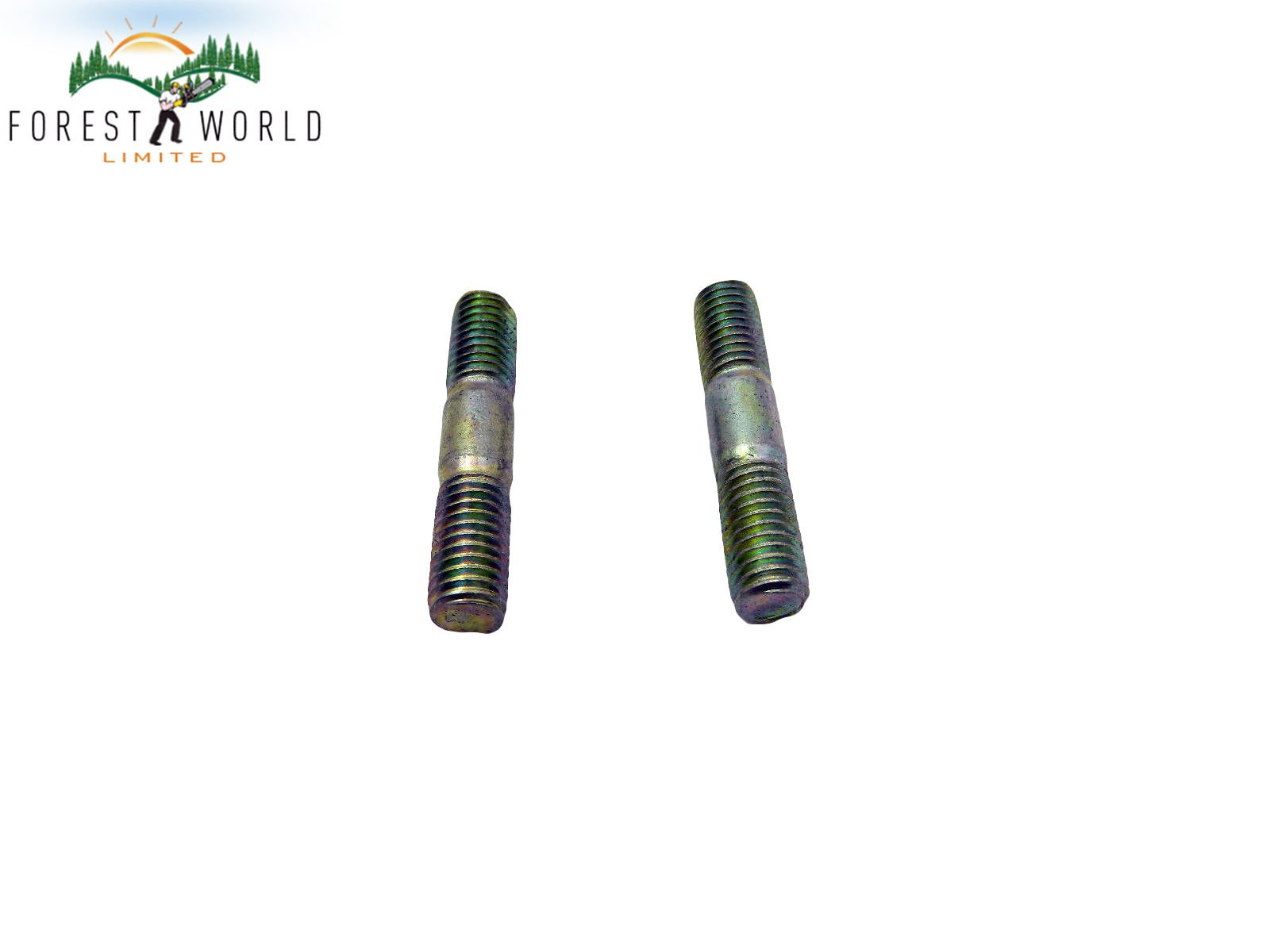 Chain bar studs to fit Chinese chainsaw 4500,5200