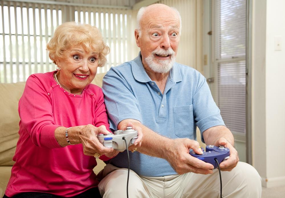 Risultato immagine per anziani e memoria
