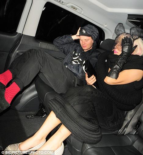 Gaga-uomo