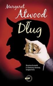 """Książki na jesień - """"Dług"""" Margaret Atwood"""