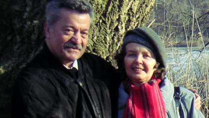Elżbieta i Wiesław Drzewińscy-tajemnicze zaginiecie małżeństwa