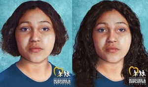 Szczątki ciężarnej nastolatki rozczłonkowane znaleziono w walizkach