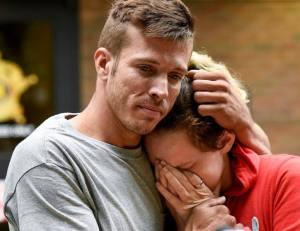 Caleb Michael Whisnand-zamordował pięciotygodniowe dziecko