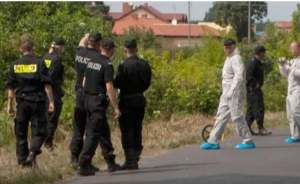 16-latek zamordował 14-letkę jej zwłoki morderca porzucone w rowie