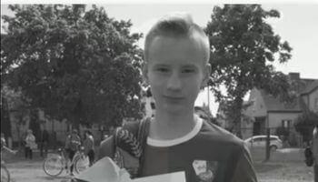 14-latek ratując innych na rzece Pisa w Piszu sam zginął