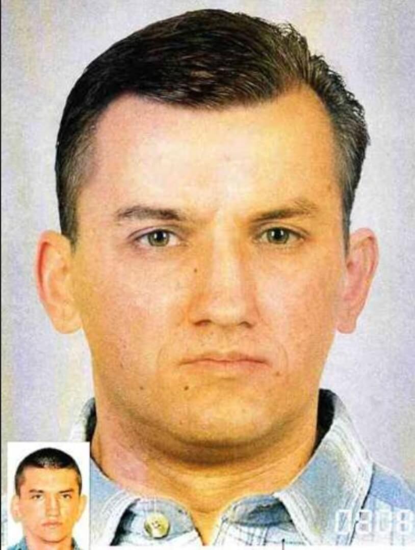 Rafał Czarnota zaginął prawie 16-lat temu. Nadal jego losy są nieznane