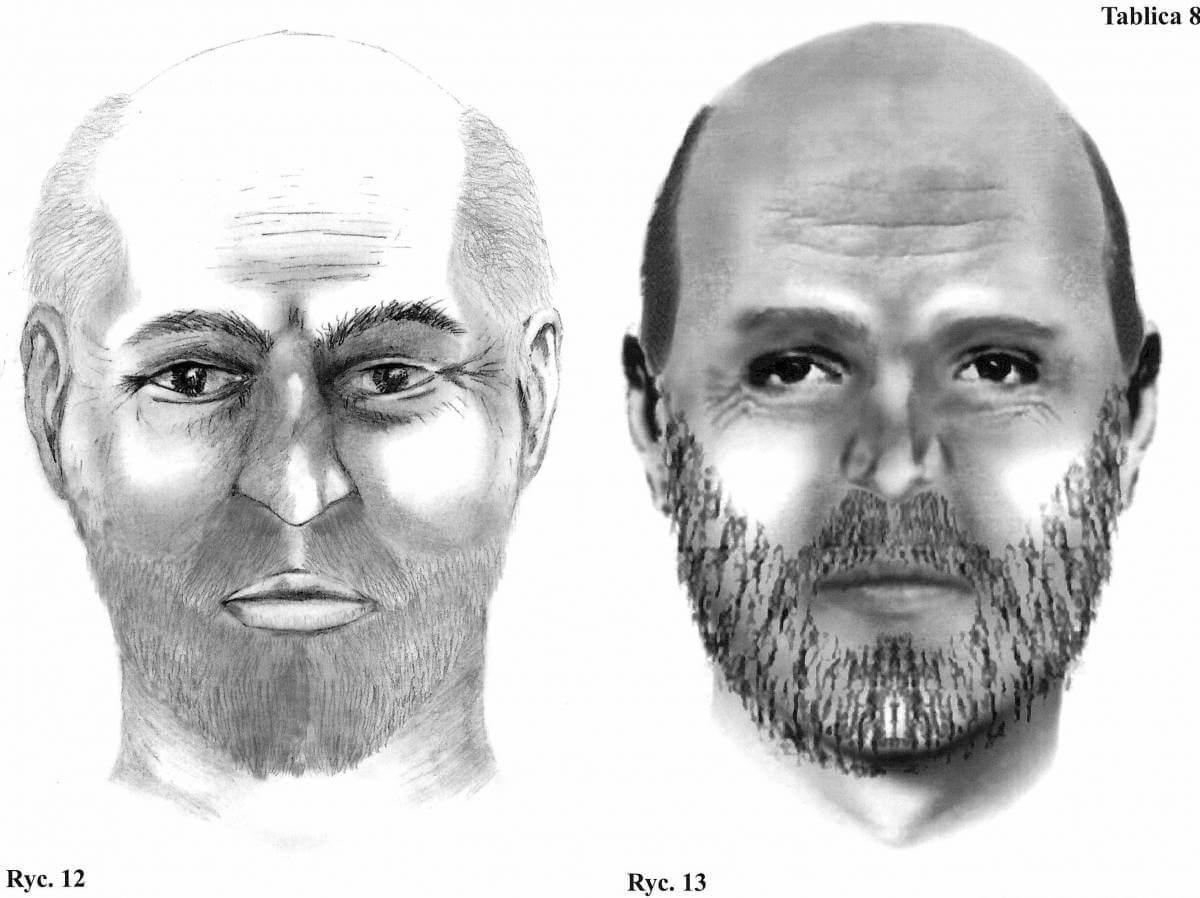 Toruń. Odnaleziono szczątki mężczyzny, nadal nie wiadomo kim był.