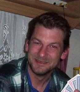 Grzegorz Drewniak zaginął w 2010 roku. Nadal jego losy są nieznane