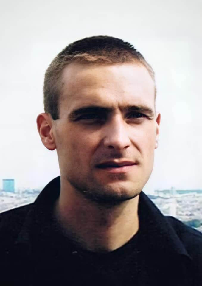 Daniel Smoleń zaginął w 2010 roku w okolicach Nicei.