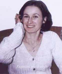 Dorota Król zaginęła w 2004 roku. Miał wtedy 27-lat