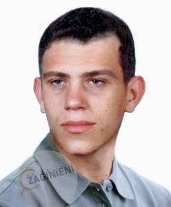 Piotr Piela zaginął w 2008 roku. Mężczyzna miał wtedy 28-lat