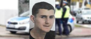 Tomasz Zarzycki zaginął w 2019 roku miał wtedy 29-lat