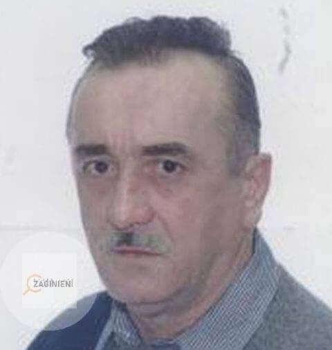 Sławomir Zembrzycki zaginął w 2010 roku. Miał wtedy 56 lat