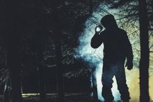 Zaginiony mężczyzna pomagał w poszukiwaniach samego siebie