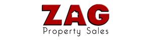 Zag Property Logo