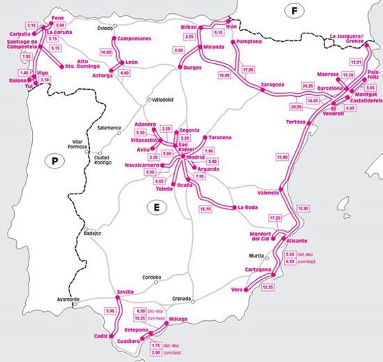 Cum Să Ajungeți De La Barcelona La Tarragona Cum Să Ajungeți De