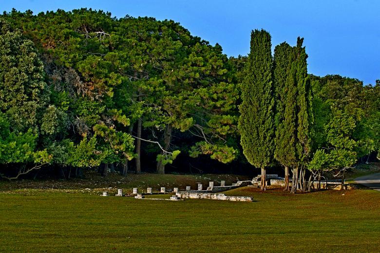 Brijuni national park private tour