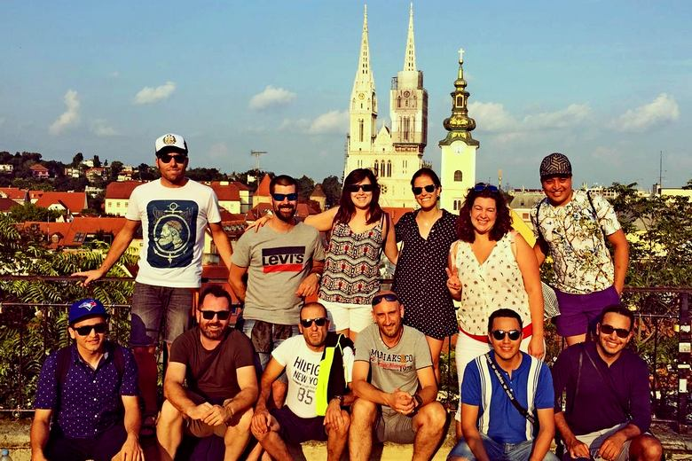 Zagreb private tour