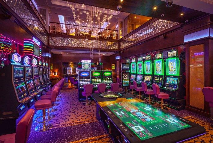 лучшие по рейтингу онлайн казино
