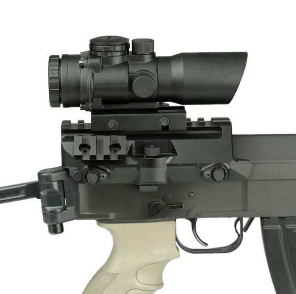 20+ Vz 58 Scope Rail Pictures and Ideas on Meta Networks