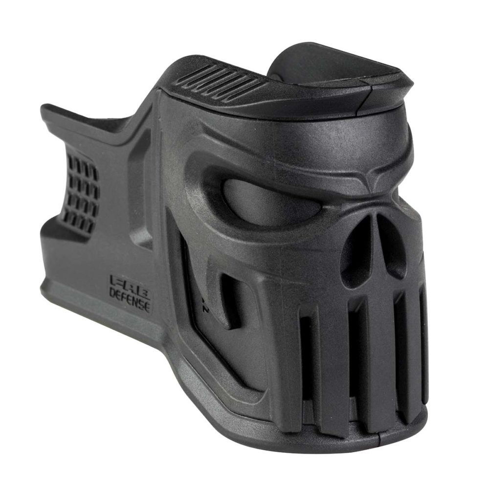 medium resolution of fab defense ar15 mojo mag well grip vigilante