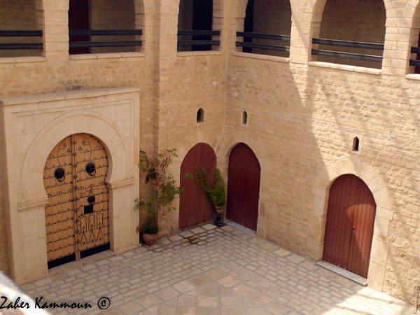 La Koubba Sousse