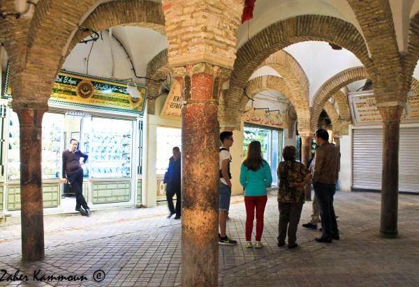 El Berka Tunis