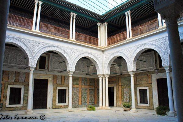 Dar Hssin Tunis