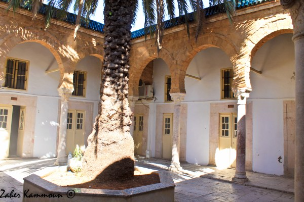 Ecole Ennakhla Tunis