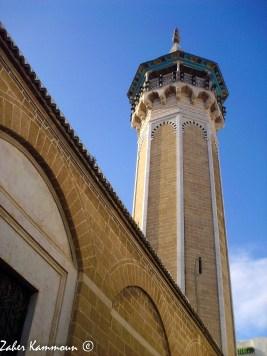 Mosquée Hammouda becha