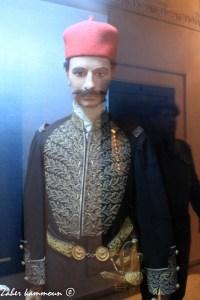 Armée Husseinite
