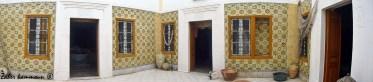 Musée dar Sghir Mahdia