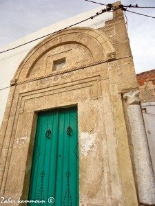 Mosquée Twama