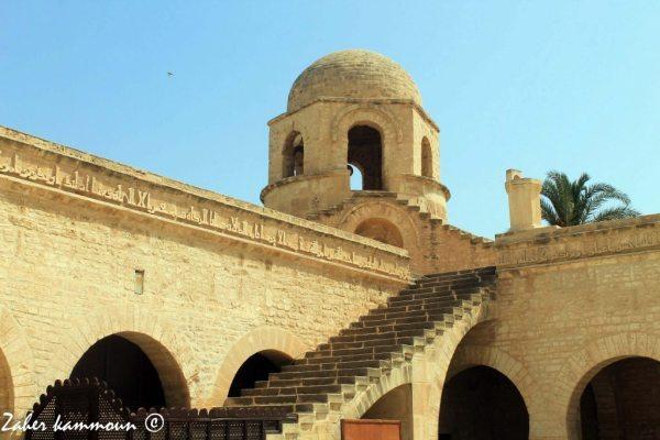 Grande mosquée de SOUSSE الجامع الكبير بسوسة