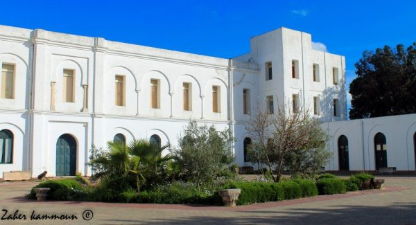 Musée de Carthage