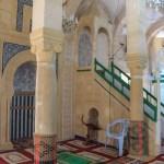 Mosquée Solimon Hamza مسجد سليمان حمزة