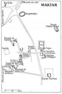 Le plan de Mathar