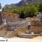 Le temple des eaux Zaghoun
