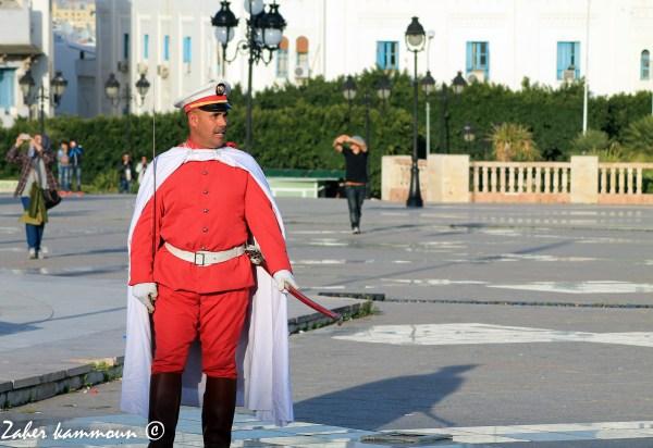 armée tunisienne