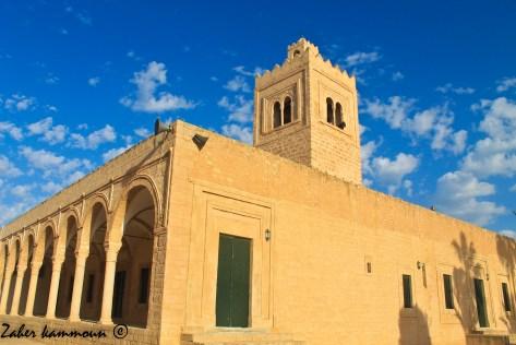 La grande mosquée de Monastir (9)